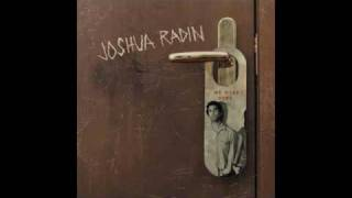 Joshua Radin - Someone Else's Life