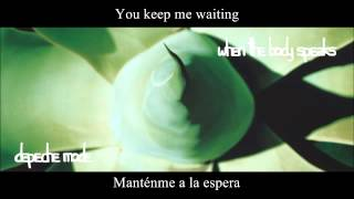 Depeche Mode - When the Body Speaks (DTS 5.1 a Stereo) (Sub Español/English)