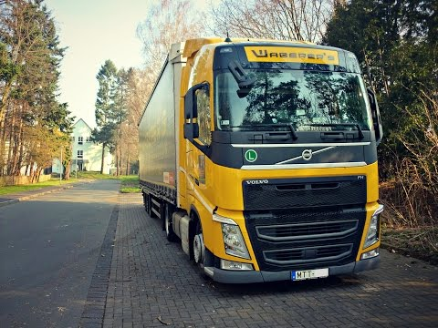 Waberer's (Volvo Fh 500 Euro6)