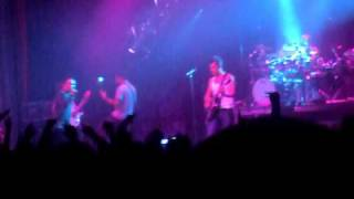 311 - Kansas City 11/15/09 - borders