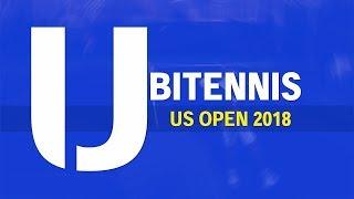 Djokovic contro del Potro per gli US Open 2018