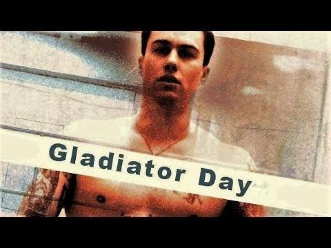 Gladiator Days Anatomy Of A Prison Murder Documentary Discovery Hd ...