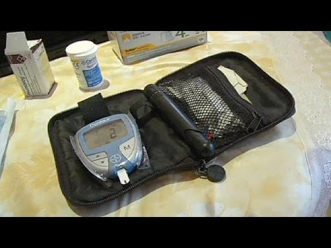 Diabète insulinodépendant dinvalidité