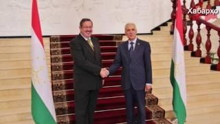 Россия пытается завлечь Таджикистан в ЕАЭС