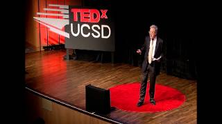 The History Of Reading And The Literate Life: Seth Lerer At TEDxUCSD