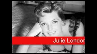 Julie London: The Boy From Ipanema