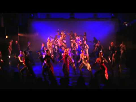Urdang Summer Dance Show Highlights