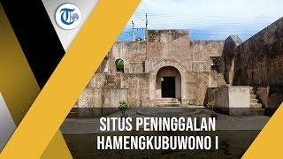 Situs Warungboto, Pesanggrahan yang Mulai Dibangun pada Masa Sultan Hamengkubuwono I