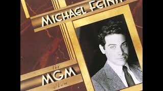 Michael Feinstein – It's a Most Unusual Day, 1989