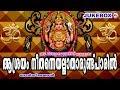 മലയാളക്കരയൊന്നാകെ സൂപ്പർഹിറ്റായ ദേവീഗീതങ്ങൾ   Hindu Devotional Songs Malayalam   Devi Songs