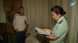 Новгородские судебные приставы продолжают акцию «Собери ребёнка в школу – заплати алименты»