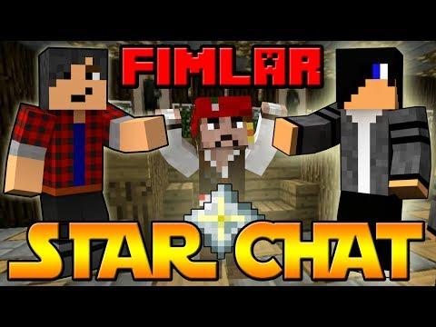 Minecraft Men [Star Chat] 11. Díl - Fimlar