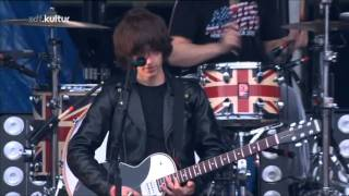 ARCTIC MONKEYS - If You Were There, Beware @ Hurricane 2011 [HD]