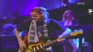 Joe Walsh, Funk 49, James Gang 1992 Swedish TV