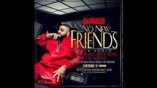 DJ Khaled - No New Friends (Clean) ft. Drake, Rick Ross & Lil Wayne