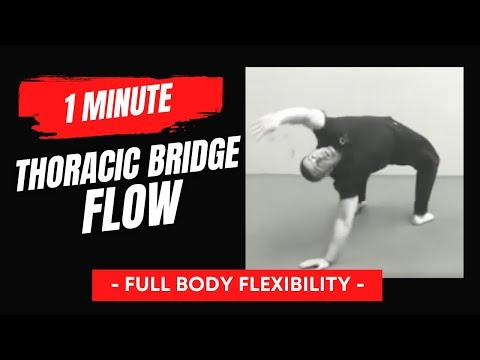 【大きな動きで身体全体のストレッチ!】ファンクショナルエクササイズ