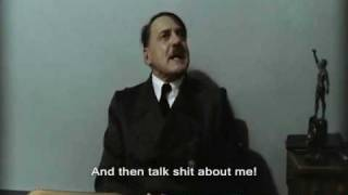 Pros and Cons with Adolf Hitler: Israel