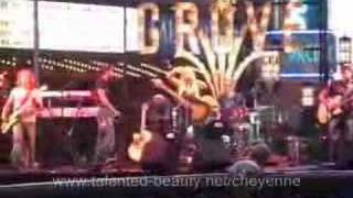 Cheyenne Kimball - Hello Goodbye (Live at the Grove)