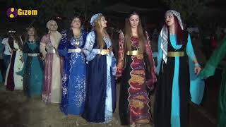Eyüp & Ayşe Ölmez Düğünü Hozan Şervan Andaç (Aslanlı) /Part 4
