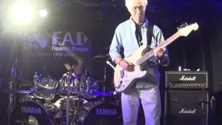 02 Ramshackle Man / Deep Purple (Heimers Live 2016)