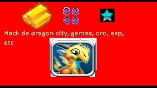 preview picture of video 'dragon city - HACK DE DRAGON CITY GEMAS ORO EXP COMIDA DRAGONES TODO GRATIS LINK ACTUALISADOS 2013'