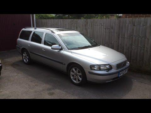 Volvo 850 Rear back muffler delete - смотреть онлайн на Hah Life