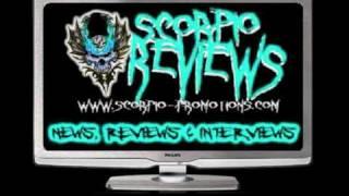 The Streets - Everything is Borrowed - ScorpTV