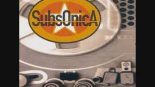 Subsonica - Preso Blu