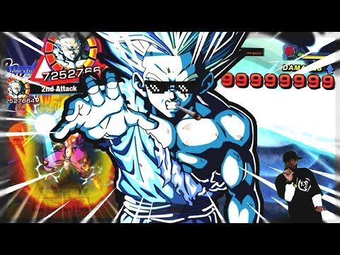 WIE MAN SCHNELL 99999999 DAMAGE MACHT! 🌟 | Hercule Punch Machine Event ★ Dokkan Battle [HD]