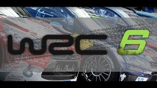 World Rally Championship 6 Carrera Street Gameplay en Español Fia 1080p 60FPS