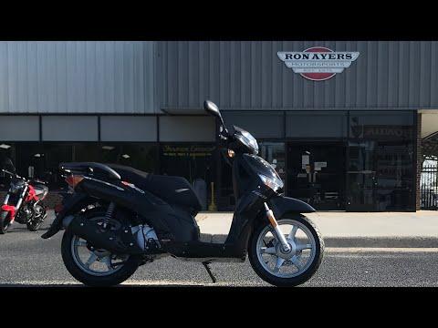 2020 Benelli Caffenero 150 in Greenville, North Carolina - Video 1