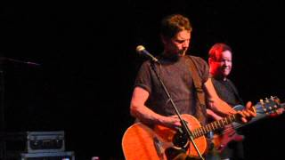 Chris Knight - In The Meantime - Exit In - Nashville, TN 3-22-2012