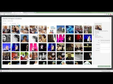 Marcello Migliosi - Come realizzare foto gallery su WordPress con il watermarking