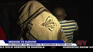 Mission to Survive Part 2: Following the journey of Karamoja Street Kids