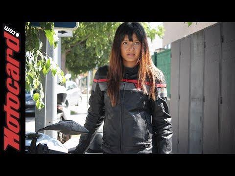 ROPA URBANA de moto. ¿Qué me compro?