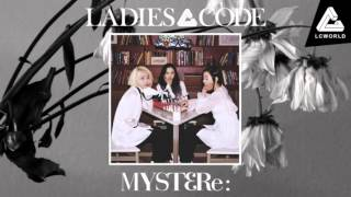 LADIES' CODE - My Flower - Blossom mix