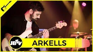 Arkells - Whistleblower | Live @ JBTV