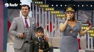 5də5 - Xatirə İslam, Babək Niftəliyev, Elman Namazoğlu (12.11.2018)