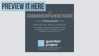 Guardianship & Healthcare Assessment Preview