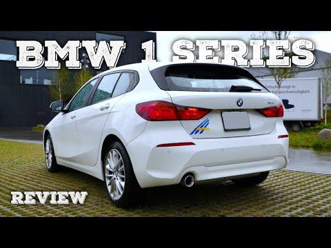 New BMW 1 Series 2021 Review Interior Exterior