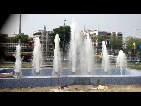 Universal Fountain