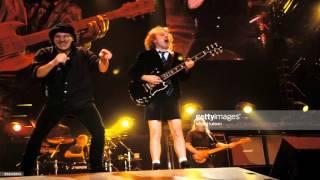 AC/DC - Get It Hot (Live Ohio, 2000)