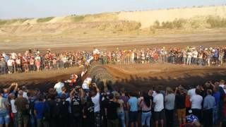 preview picture of video '2014 Red Bull 111 Megawatt Poland Bełchatów Day1 - Tyres 1'