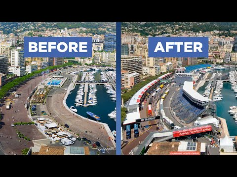 How Monaco Achieves the Impossible Year After Year
