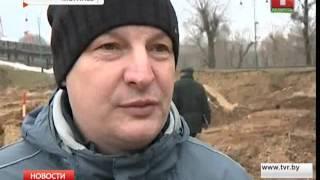 Уникальная археологическая находка в Могилёве!