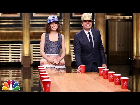 Star Wars Flip Cup with Daisy Ridley