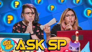 What Are Our Favourite Classic Arcade Games? | Ask SP