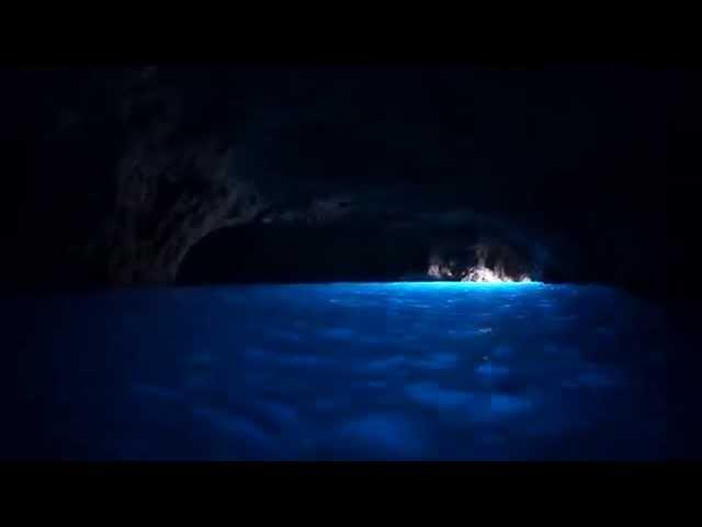 藍洞真的太美了!