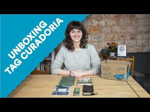 Unboxing: Todos nós adorávamos caubóis, de Carol Bensimon | TAG Curadoria