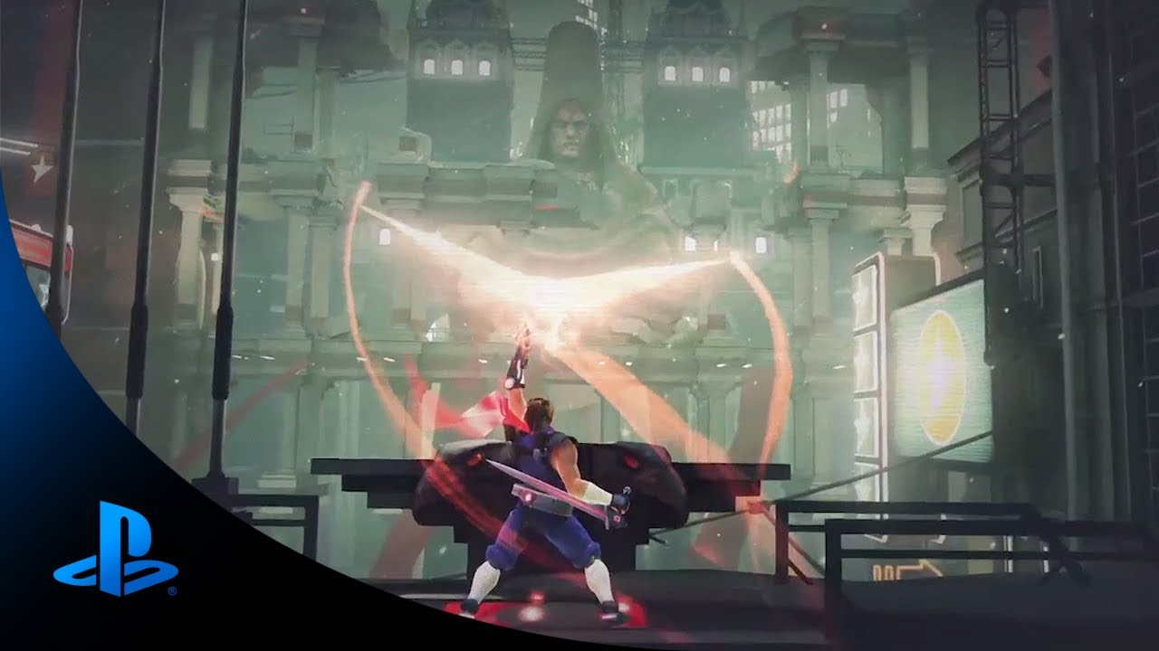 Strider Hands-on: Remember Your Ninja Training